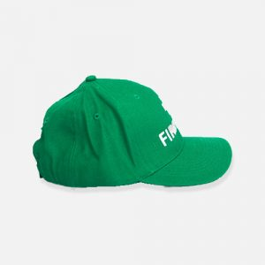 First Aid Green Cap Side WEB