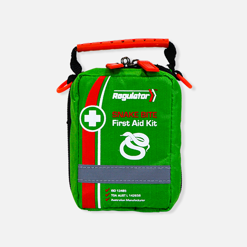 First Aid Kit Snake Bite – For WEB