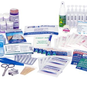 First Aid Kit Responder Workplace Standard – For WEB