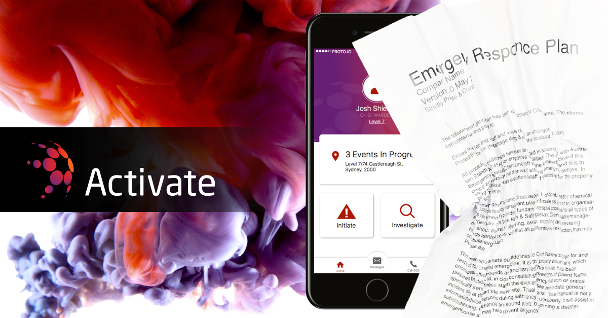 Switch to Digital with Activate