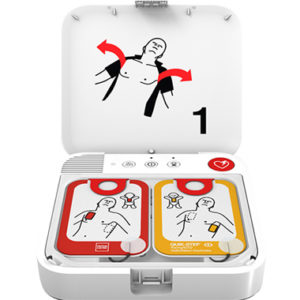 Defibrillators Lifepak CR2 Automatic