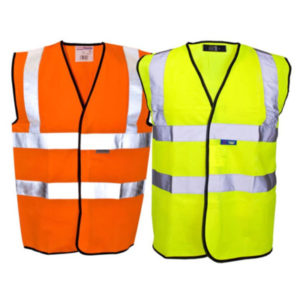 Warden Vests